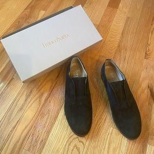 Franco Sarto Lucille Slip-On Shoes